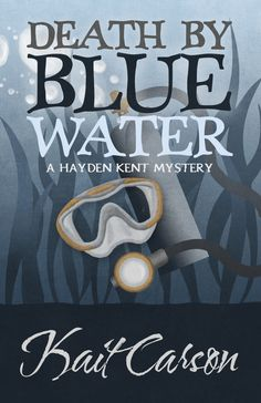 Death By Blue Water on Scribd