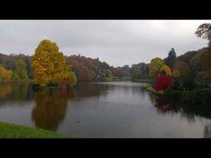 Autumn - Stourhead