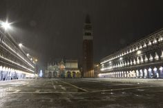 Piazza San Marco by Andrea Bortolomei on 500px