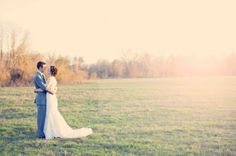 Rustic Vintage Style Texas Wedding: Kasey   Blake Part II