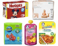 Target: Over $125 Worth Of BABY Products ONLY $61.15 (Including Diapers & More!) – Starts July 5th – Hip2Save