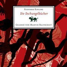 """Wer """"Das Dschungelbuch"""" nicht im Kino gesehen hat, kann sich das Hörbuch von Martin Baltscheit anhören."""