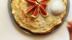Food trends gone good – crepe cake Crepe Cake, Food Trends, Food Photography, Ethnic Recipes