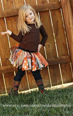 ribbon tutu @Kourtney Wojcik we could totally make this. I love the colors/patterns