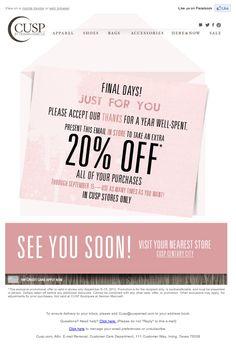 Invite | Neiman Marcus