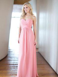 2b07df99d7 Colour by Kenneth Winston Style 5074. Unique Bridesmaid DressesGrad ...