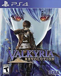 Valkyria Revolution - PlayStation 4