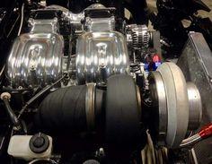 4 rotor turbo