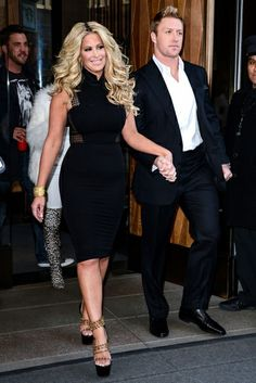 Kim Zolciak: My Husband Loves Me a Little Thicker | Bravo TV Dish | Official News