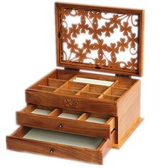 https://www.aliexpress.com/item/The-new-three-layer-wooden-jewelry-box-jewelry-box-wood-clover-European-wooden-jewelry-box-special/32614555833.html?spm=0.0.0.0.jKZkiOCheap jewelry box packaging, Buy Quality jewelry boxes and bags directly from China jewelry box direct Suppliers: startHongyitang solid wood carved with retro makeup box...US $141.56makeup organizer rotation of the desktop cos