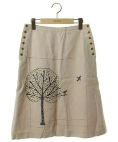 mina perhonen / fling bird Japanese Fashion Designers, Shirt Dress Pattern, Shabby Look, Refashion, Get Dressed, Print Patterns, Cool Outfits, Au Natural, Orla Kiely