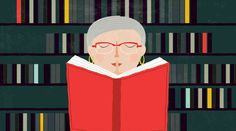 Nancy Pearl's list of books you might have missed...