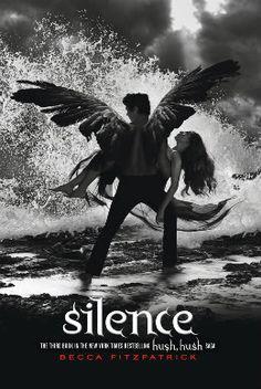 Silence (Hush Hush Series Book 3)