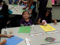 Class Pictures - Mrs. Talbert's Kindergarten Class!