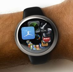 iWatch will run iOS 8 and launch this October | Cult of Mac