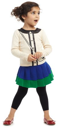 Fabulous Mod Girl outfit from fabkids - $25