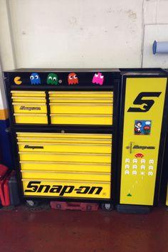 Overall tool box