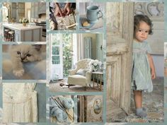 Collage at Home on Facebook by Thea Veerman