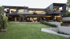16 Best South African Mansions Images Modern Houses Residential