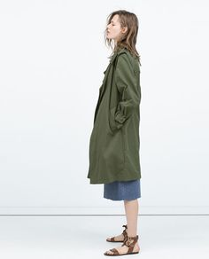 Outerwear - Women | ZARA United States