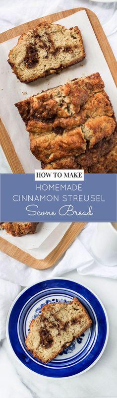 Homemade Cinnamon St
