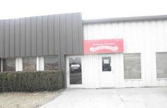 Overhead Door Company Of Central Nebraska   Hastings Location | Hastings,  Nebraska