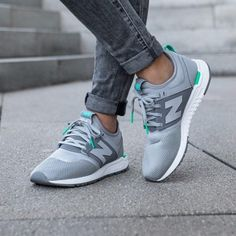 29 / New Balance Sneakers / ideas   new balance trainers, new ...