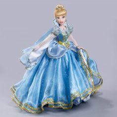 Royal Princess, Princess Jasmine, Princess Wedding, Disney Princess Doll Collection, Disney Princess Cinderella, Real Disney Princesses, Disney Dolls, Cinderella Doll, Cinderella Party