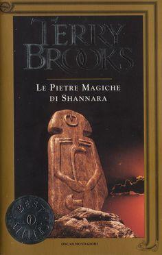 Le Pietre Magiche di Shannara di #TerryBrooks #Fantasy #CiclodiShannara  http://boscodeisognifantastici.altervista.org/le-pietre-magiche-di-shannara-terry-brooks/