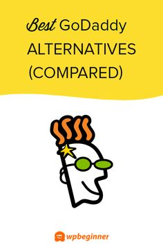 Are you looking for the best GoDaddy alternatives to build your website? Check out our pick of the best GoDaddy alternatives that are actually better. Simple Website, Email Marketing Services, Branding, Hosting Company, Best Web, Wordpress Theme, Alternative, Check, Blogging