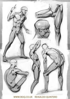 Life Drawing at CDA 3 pt2 by reiq on deviantART