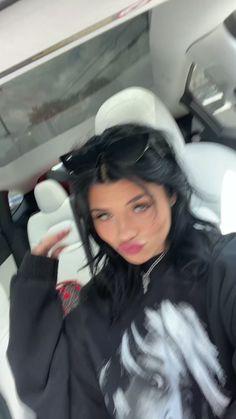 Swag Girl, Black Hair Video, Petty Girl, Tumbrl Girls, Cindy Kimberly, Girl Celebrities, Famous Girls, Video New, Pretty Baby