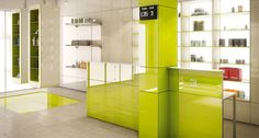 Grupo ALvic-Luxe Colors for Kitchens