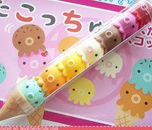 Kawaii Origami – Super Cute Origami Projects for Easy Folding Fun Fimo Kawaii, Kawaii Cute, Kawaii Stuff, Kawaii Things, Kawaii Crafts, Cool School Supplies, Japanese School Supplies, Cute Stationary, Cute Pens
