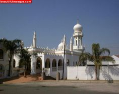 mosque in durban north - south africa - Google Search
