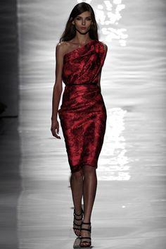 Reem Acra Lente/Zomer 2015 (17)  - Shows - Fashion
