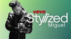 VEVO Stylized - Miguel