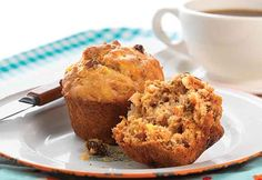 Gluten-Free Morning Glory Muffins Recipe
