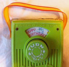 I Remember These! 1970s Childhood, My Childhood Memories, Childhood Toys, Sweet Memories, Childhood Friends, Fisher Price Toys, Vintage Fisher Price, Vintage Games, Vintage Dolls
