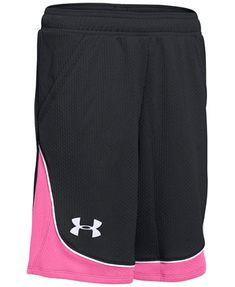 b366abdbfbf Image 2 of Under Armour Pop-A-Shot Basketball Shorts
