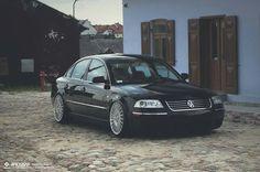 Volkswagen b5.5