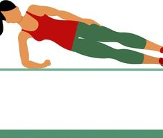 side plank 7-minute workout