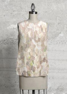 Silvana - #top #modern #trendy #abstract #fashion #moda #chic #fahionAccessory #elegant #women