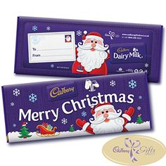 Cadbury Gifts Direct Cadbury Dairy Milk Merry Christmas 850g Large Bar We are pleased to announce the return of our best selling large Cadbury Dairy Milk 850g bar! A popular gift choice for Christmas. Send a chocolate gift you know they will (Barcode EAN = 0721405648962) http://www.comparestoreprices.co.uk/december-2016-3/cadbury-gifts-direct-cadbury-dairy-milk-merry-christmas-850g-large-bar.asp