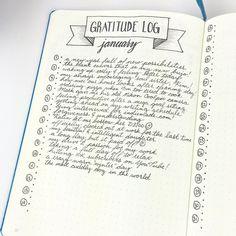 Frases Soltas: Bullet Journal