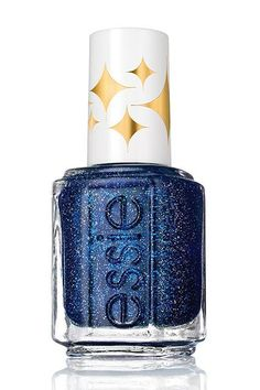 Essie did a little crowdsourcing and asked its fans which discontinued nail colors they'd like to see again. The result? The Retro Revival Collection. Our favorite of the bunch is Starry Starry Night: a beautiful shimmery navy that at one point was being sold for over $250 on eBay!   Essie Retro Revival Collection in Starry Starry Night, $8.50, available at Essie.