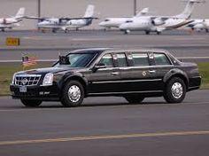 Image result for presidential car