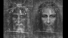 The face of Jesus Christ from the original image on the Shroud of Turin (Italy). I believe that the entire image on the shroud of Turin is the real face and . Ancient Mysteries, Ancient Artifacts, Unexplained Mysteries, Croix Christ, Pictures Of Jesus Christ, Jesus Painting, Jesus Christus, Jesus Face, Templer