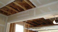 Drywall Repair in Denver Denver, Orange Peel Texture, Drywall Repair, Vinyl Flooring, Colorado, Photo Galleries, Hardwood, Stairs, Interior Painting