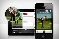 Nike Golf App - interface looks more intuitive than other golf apps Nike App, Cheap Golf Clubs, Golf Gps Watch, Golf Apps, Golf Pride Grips, Golf Simulators, Golf Channel, Play Golf, Nike Golf